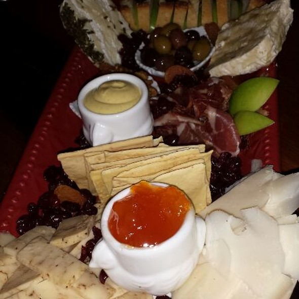 Melange Platter  - The Wine & Cheese, Westminster, CO