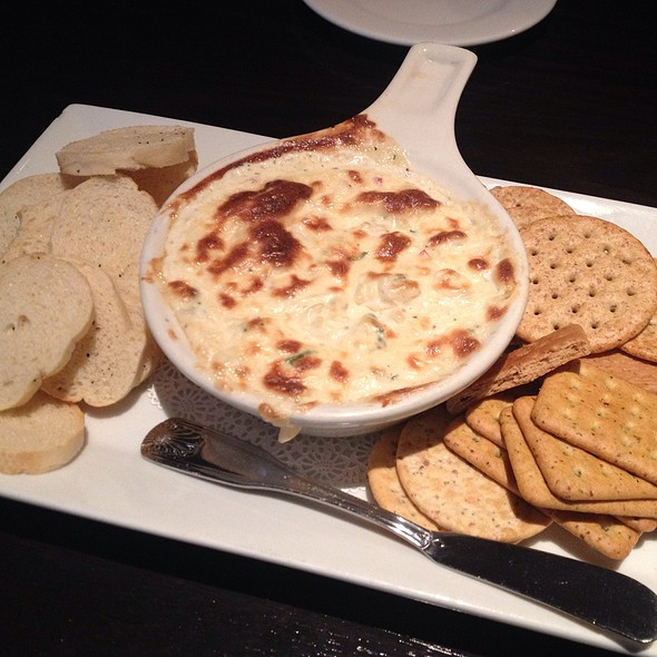 Crab And Corn Dip - Chelsea Tavern, Wilmington, DE
