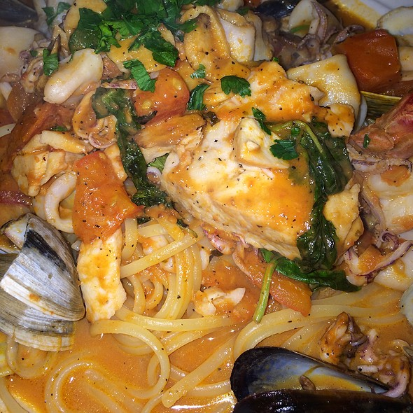 Zuppa Di Pesce - Tuscan Grill - Fort Lauderdale, Fort Lauderdale, FL