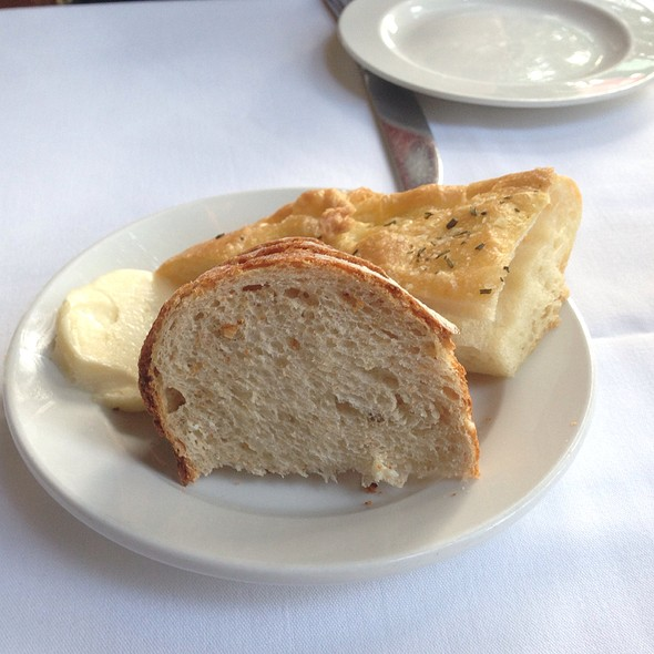 Bread and Butter - Waterboy, Sacramento, CA
