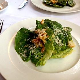 Caesar Salad - Waterboy, Sacramento, CA