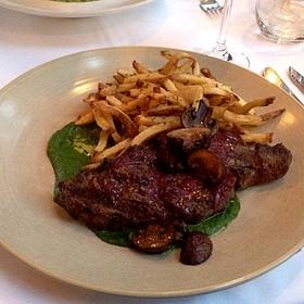 Steak Frites - Waterboy, Sacramento, CA