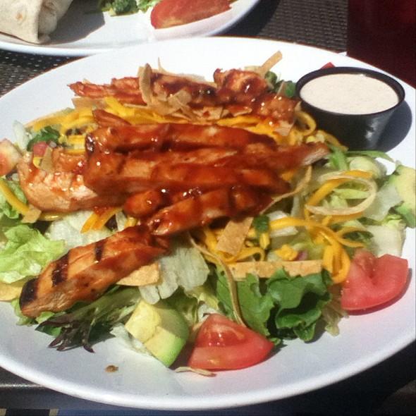 BBQ Chicken Salad - Champps Americana - Brookfield, Brookfield, WI