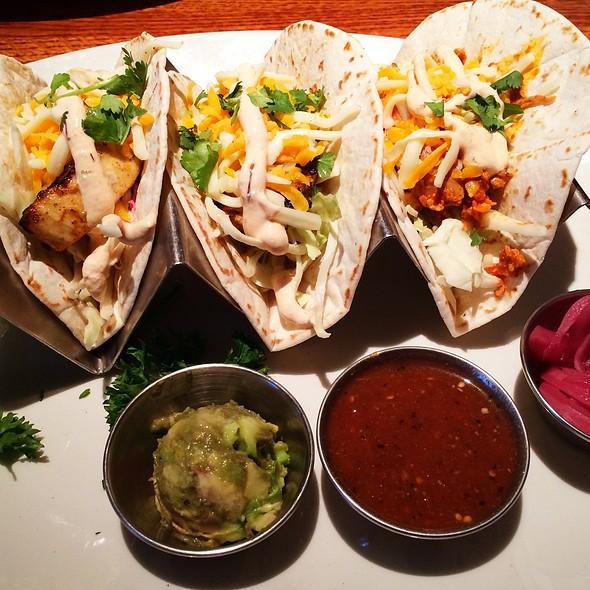 Fish Taco - Harper's Restaurant - SouthPark, Charlotte, NC