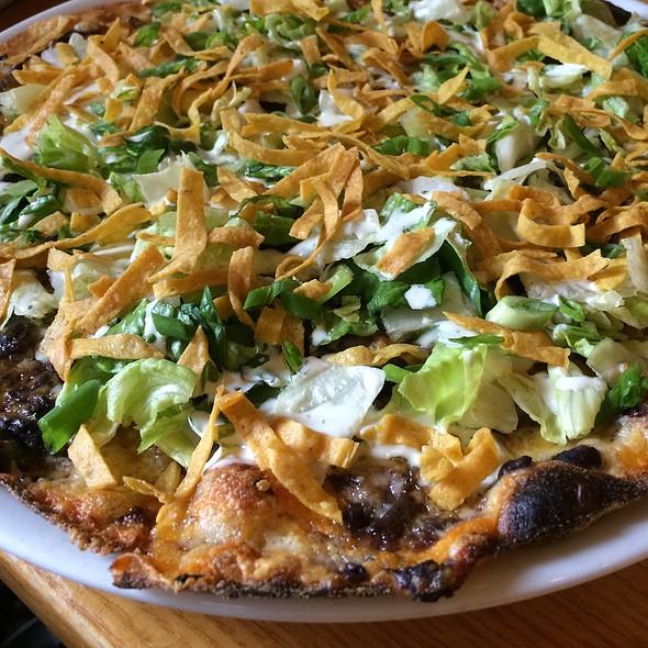 California Pizza Kitchen Spring Rolls