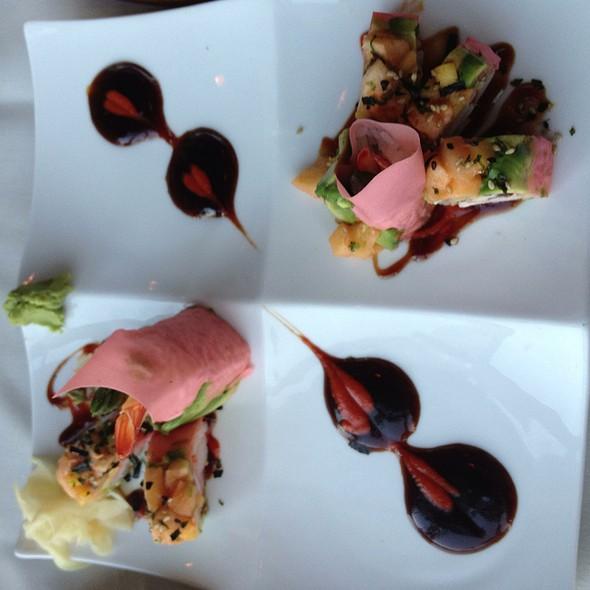 Queen Of Hearts - Imperial Koi Asian Bistro Sushi Bar, Greensboro, NC