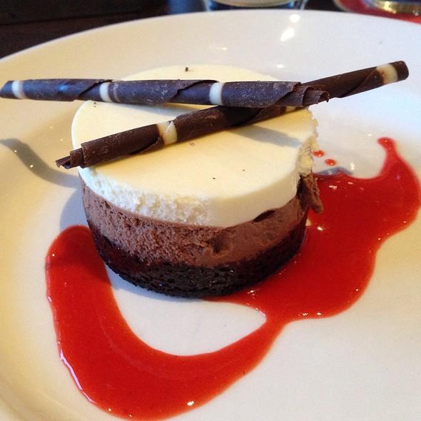 Triple Chocolate Mousse - Blackhawk Grille, Danville, CA