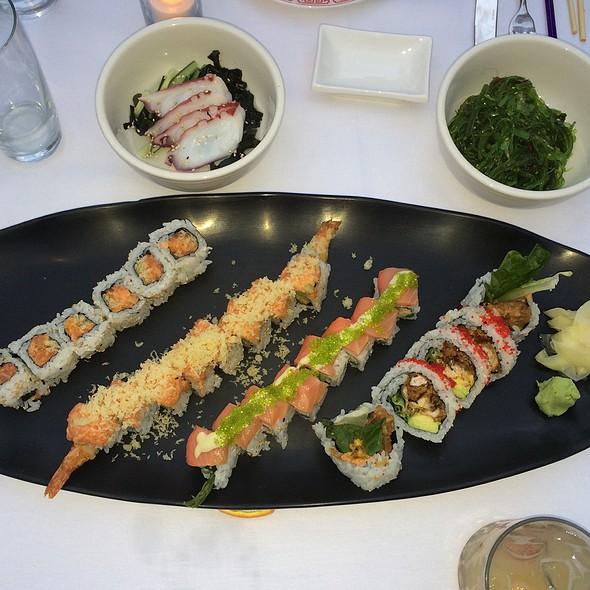 Sushi - Perrys, Washington, DC