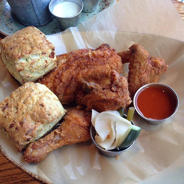 Fried Chicken - Family Meal, Frederick, MD