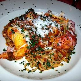 Linguini - Donatello, Tampa, FL