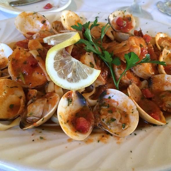 Shrimp Fra Diavolo - Arabellas Italian Ristorante, Winter Haven, FL