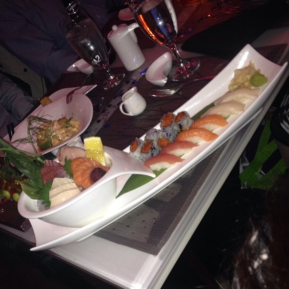 Sushi And Sashimi For One - Fushimi - Bay Ridge, Brooklyn, NY