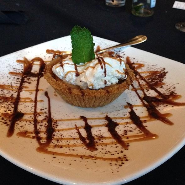 Banofee Pie - Cooper's Hawk Winery & Restaurant - Tampa, Tampa, FL