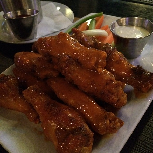 Wings - The Ainsworth, New York, NY