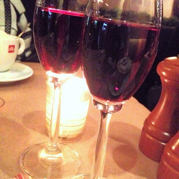 Dessert Wine - Portalia, Astoria, NY
