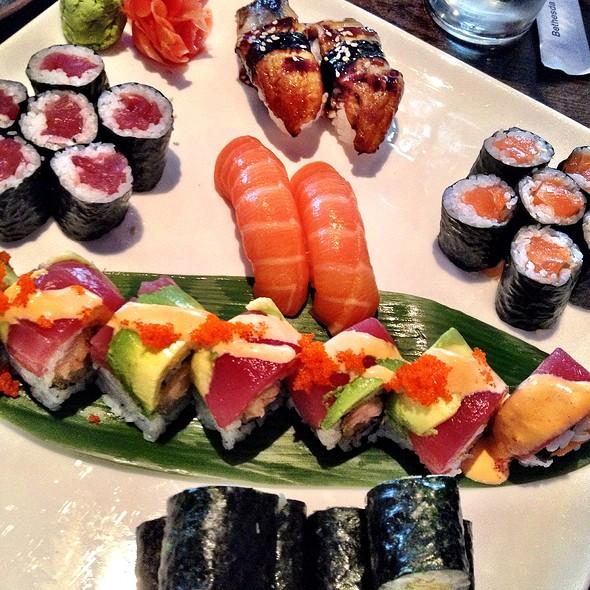 Best Thai Food Ashburn Va