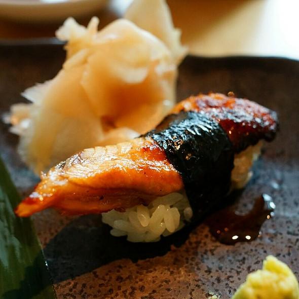 Unagi Sushi - Nobu - London, London
