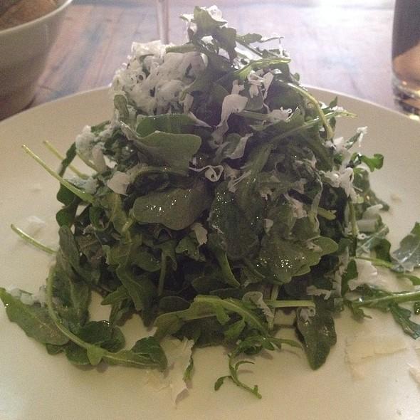 Arugula Salad - dell'anima, New York, NY