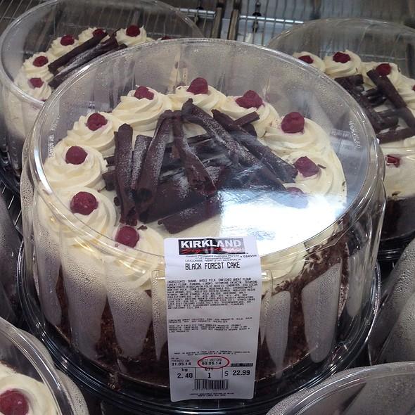 Kirkland Cakes Uk