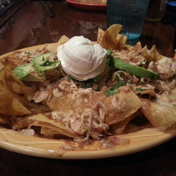 Chilaquiles - Dos Locos - Downtown, Rehoboth Beach, DE