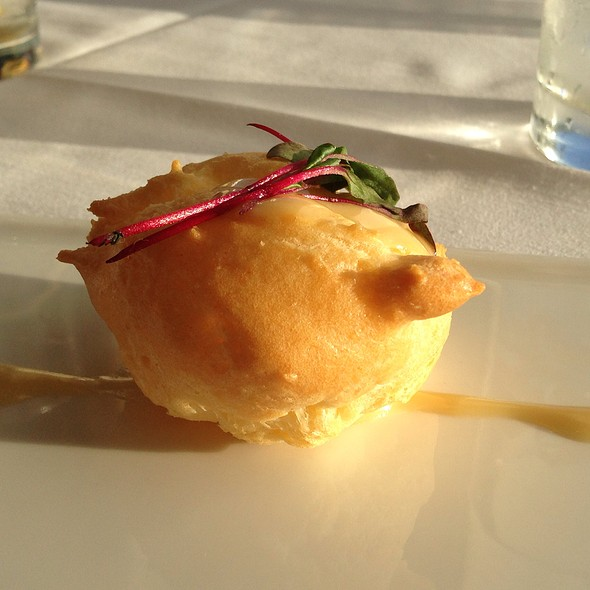 Amuse Bouche - The Bay House (OR), Lincoln City, OR