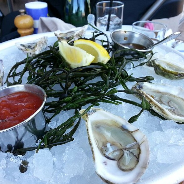 Oysters - Avenue, Long Branch, NJ