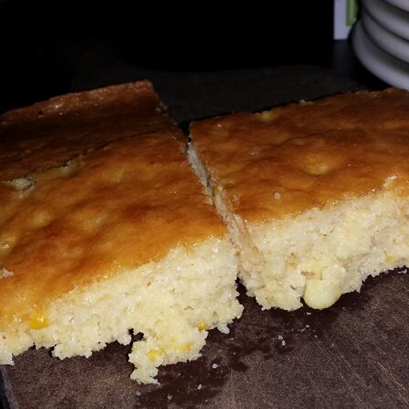 Skillet Cornbread  - Wildfire - Oak Brook, Oak Brook, IL
