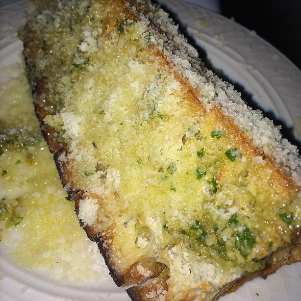 Garlic Bread - Tuscan Grill - Fort Lauderdale, Fort Lauderdale, FL