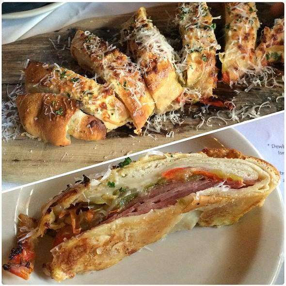 Botticelli Bread - Botticelli's, Austin, TX