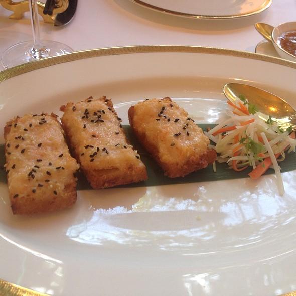 Toast De Shrimp - Wing Lei, Las Vegas, NV