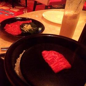 Mizumi - Wynn Las Vegas Restaurant - Las Vegas, NV   OpenTable