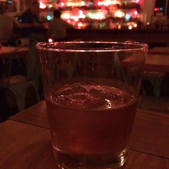 Old Fashioned - The Silver Dollar - PRIORITY SEATING, Louisville, KY
