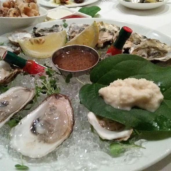 Mussels - Piacere, San Carlos, CA