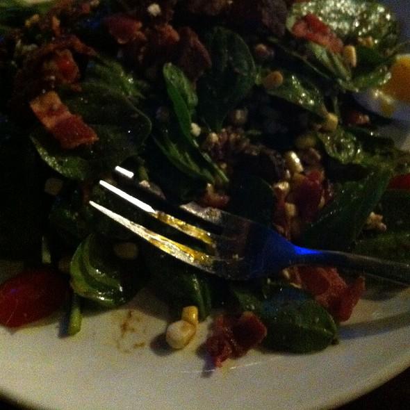 Steak Cobb Salad - The News Room, Minneapolis, MN