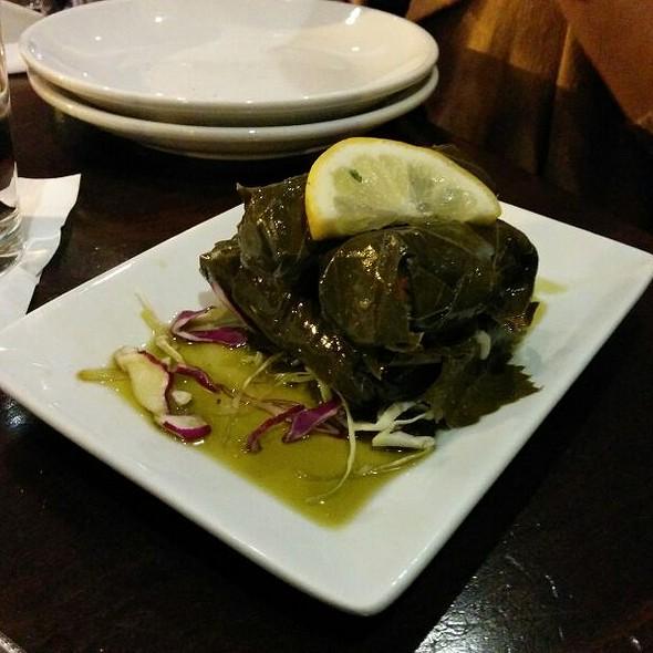 Dolma - Lebanese Taverna - Baltimore, Baltimore, MD