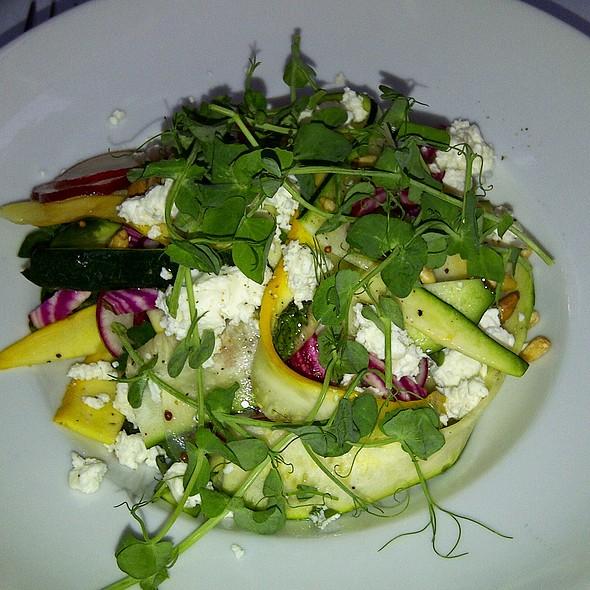 Special Salad - Haven Restaurant, Atlanta, GA