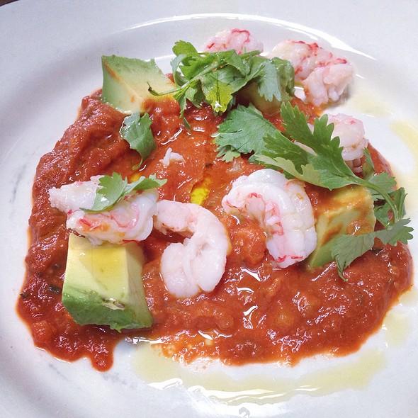 Royal Red Shrimp - Michael's Genuine Food & Drink - Miami, Miami, FL