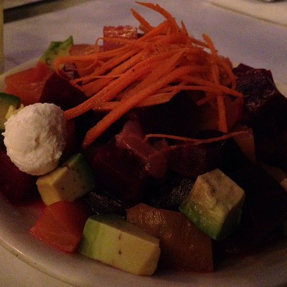 Beet Salad - Fonda - Brooklyn, Brooklyn, NY