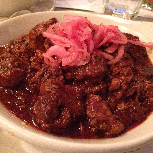 Adobo Pork - Fonda - Brooklyn, Brooklyn, NY