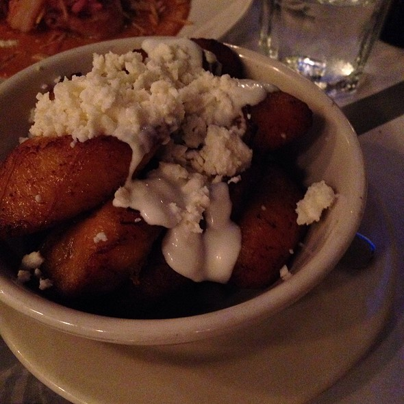 Sweet Plantains - Fonda - Brooklyn, Brooklyn, NY