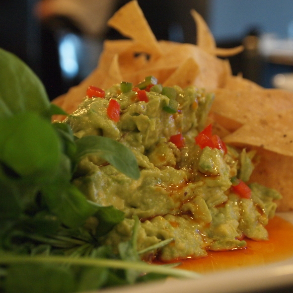 Guacamole - Frida, Toronto, ON