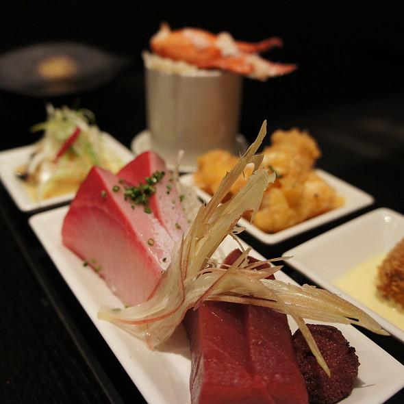 Lunch Special - Oishii Boston, Boston, MA
