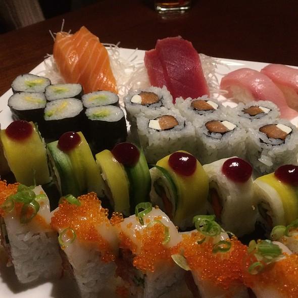 Sushi - SuBi Japanese Restaurant, Bainbridge Island, WA
