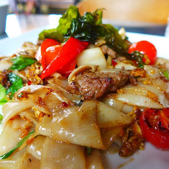Pad Ke Mao - Soi4 Bankgok Eatery - Scottsdale, Scottsdale, AZ