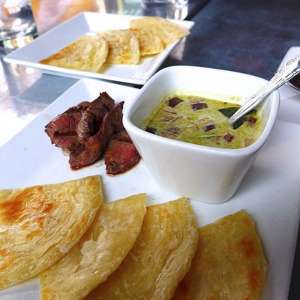 Keow Wan Roti - Soi4 Bangkok Eatery - Scottsdale, Scottsdale, AZ