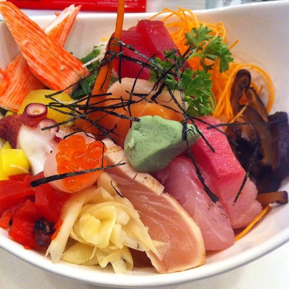 Bonjung Japanese Restaurant
