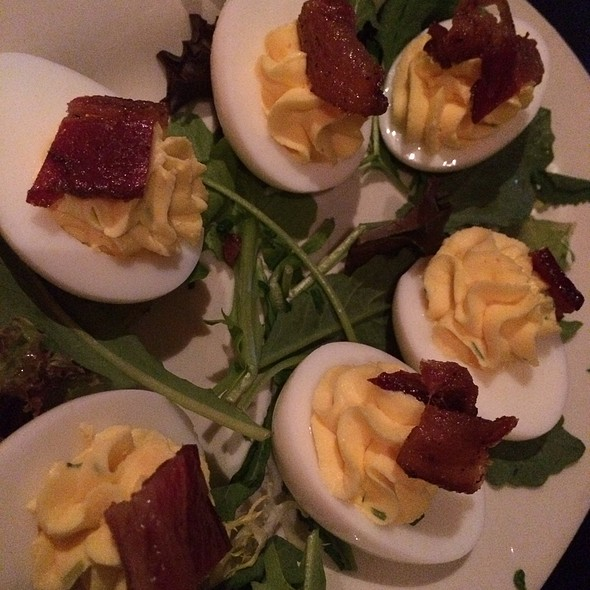 Deviled Eggs - Beer Authority, New York, NY