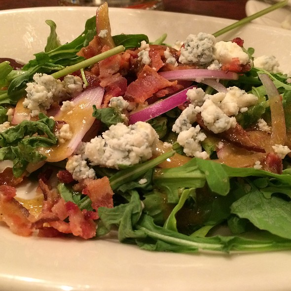Bleu Cheese And Bacon Salad - Zingerman's Roadhouse, Ann Arbor, MI