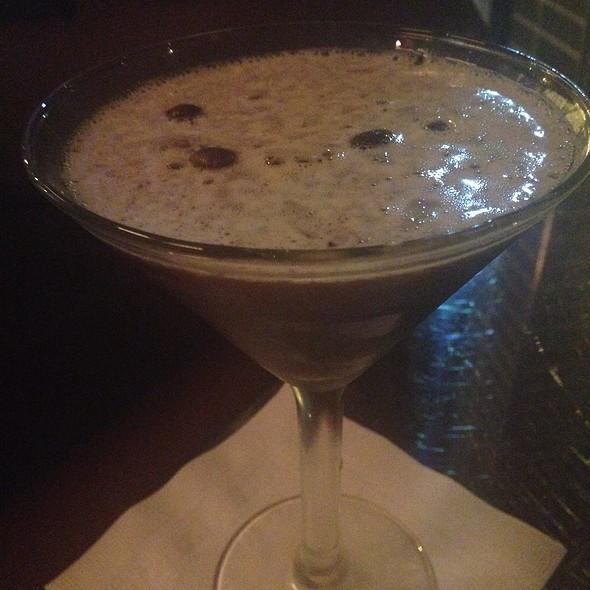 Espresso Martini - Dine, Chicago, IL