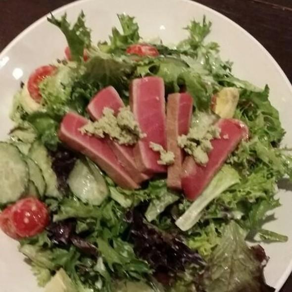 Tuna Salad - Back Bay Social Club, Boston, MA